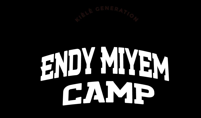 CAMP Kièlè Generation
